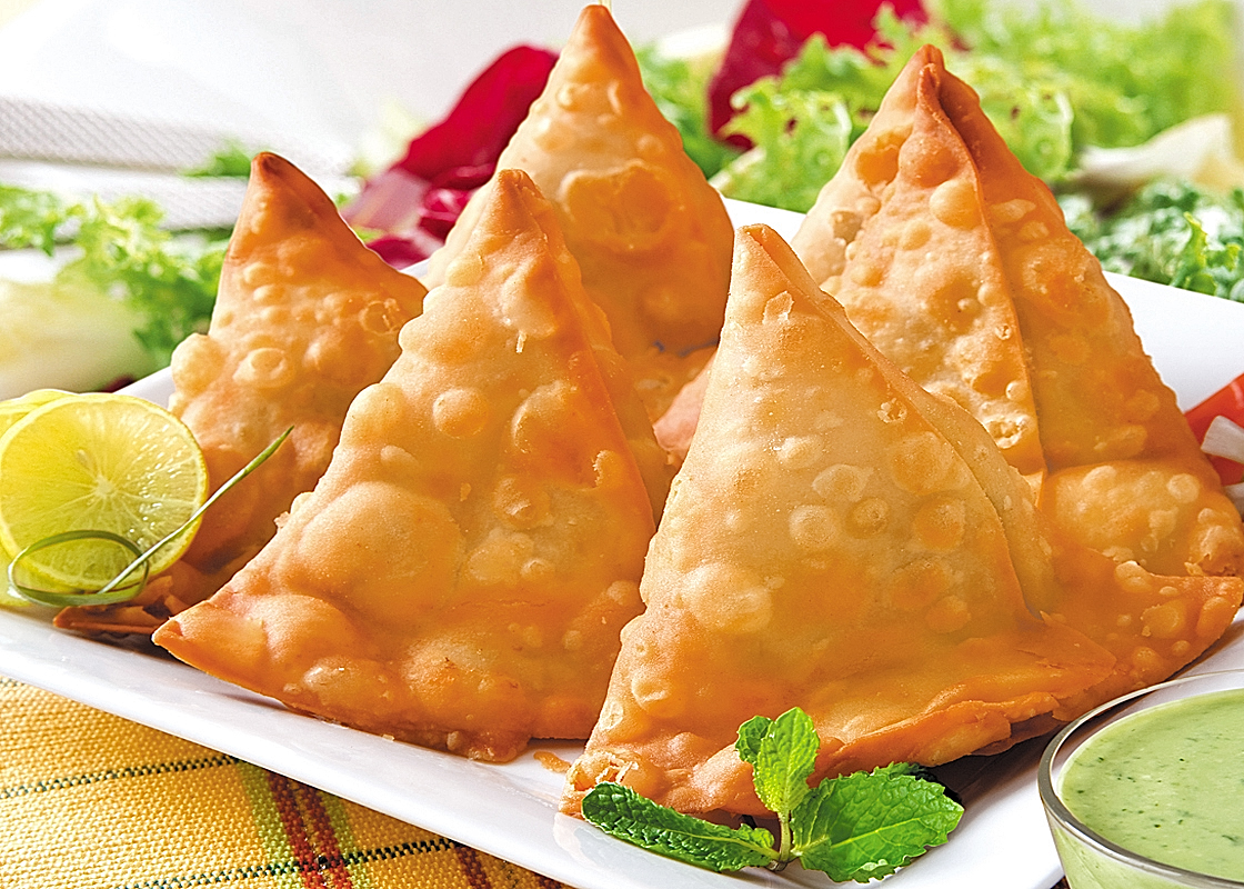 Samosa Recipe with wheat flour – Punjabi Samosa | Perfect Samosa with all tips